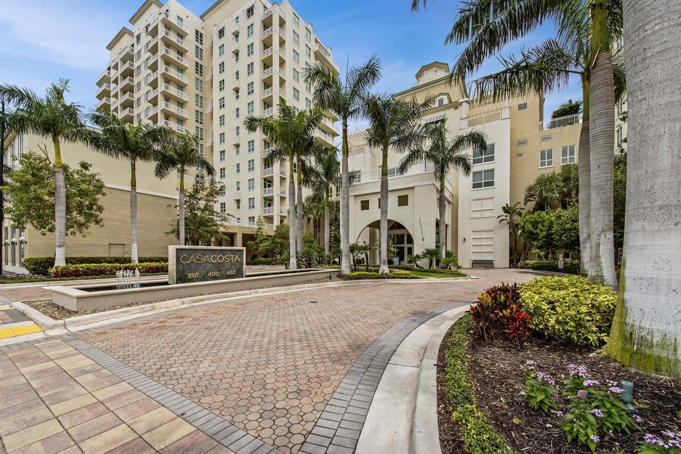 350 Federal Highway, Boynton Beach, Florida 33435, 2 Bedrooms Bedrooms, ,2 BathroomsBathrooms,Condo/Coop,For Sale,Casa Costa,Federal,12,RX-10484565