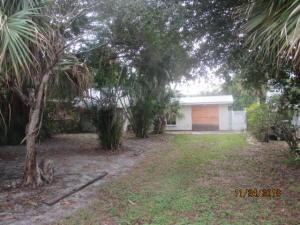 1012 SE Hall Street, Stuart, FL 34996