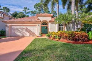 431 Woodview Circle, Palm Beach Gardens, FL 33418
