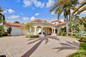 18599 Se Palm Island Lane Jupiter FL 33458
