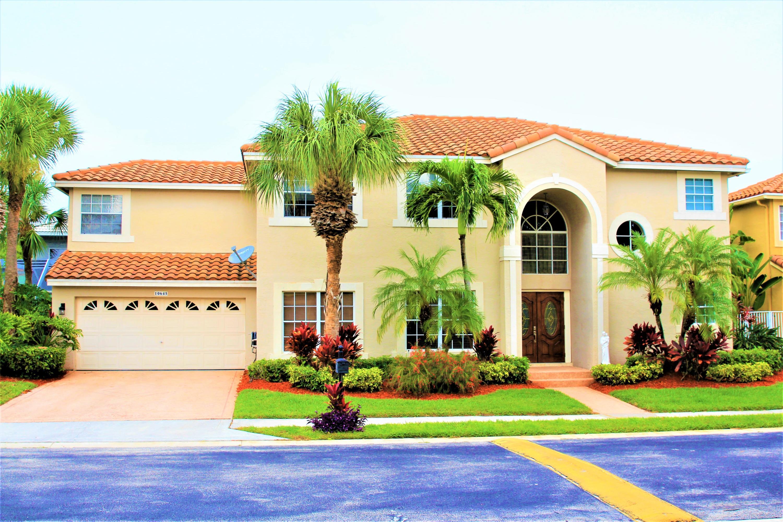 10645 Wheelhouse Circle Boca Raton, FL 33428