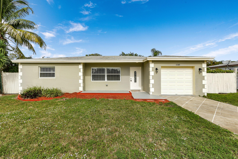 11187 Landsman Street Boca Raton, FL 33428