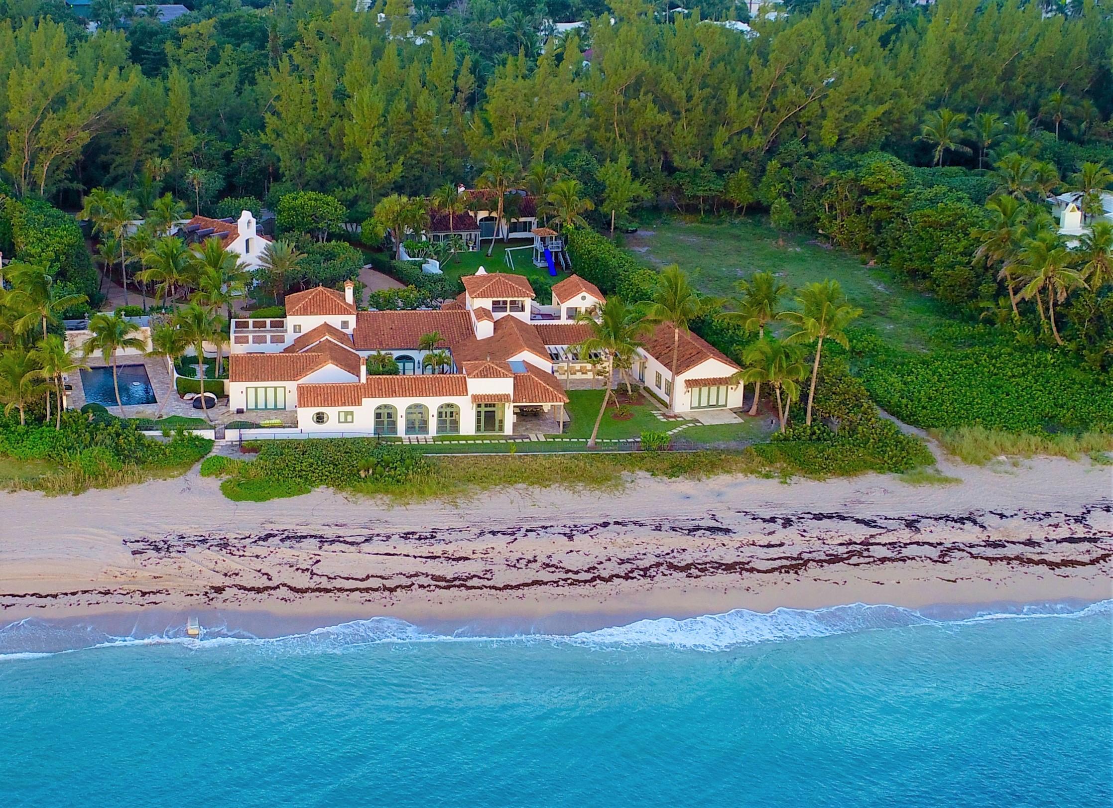 2817 Ocean Boulevard, Gulf Stream, Florida 33483, 7 Bedrooms Bedrooms, ,10.3 BathroomsBathrooms,Single Family,For Sale,Ocean,RX-10485328