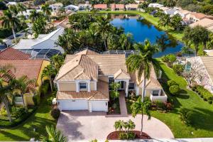 10221 Allamanda Boulevard, Palm Beach Gardens, FL 33410