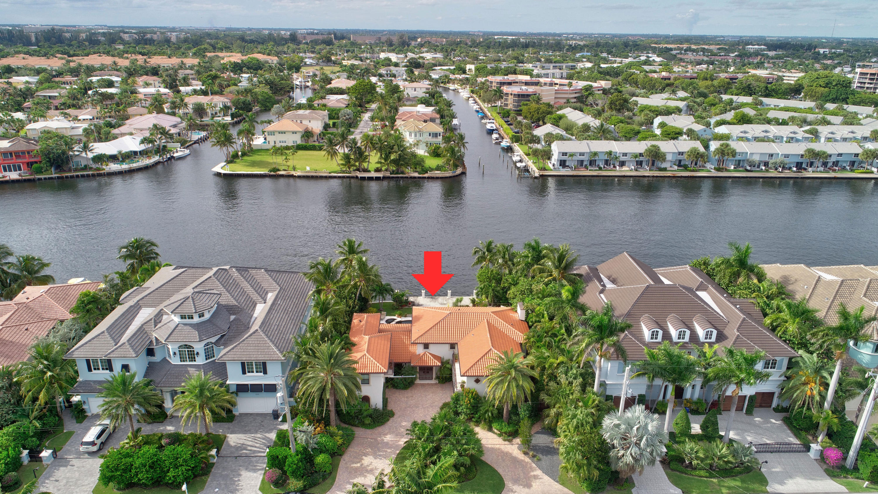 4304 Intracoastal Drive Highland Beach, FL 33487 RX-10485377