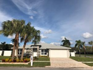 4008 Shelley Road N, West Palm Beach, FL 33407