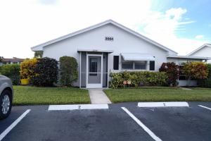 3064 Meridian Way S, 1, Palm Beach Gardens, FL 33410