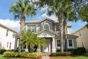 8121 Bautista Way, Palm Beach Gardens, FL 33418