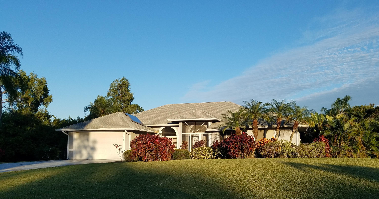 1400 Belgrave Terrace, Stuart, Florida 34997, 4 Bedrooms Bedrooms, ,2 BathroomsBathrooms,Single Family,For Sale,GREGOR WOODS,Belgrave,1,RX-10485119