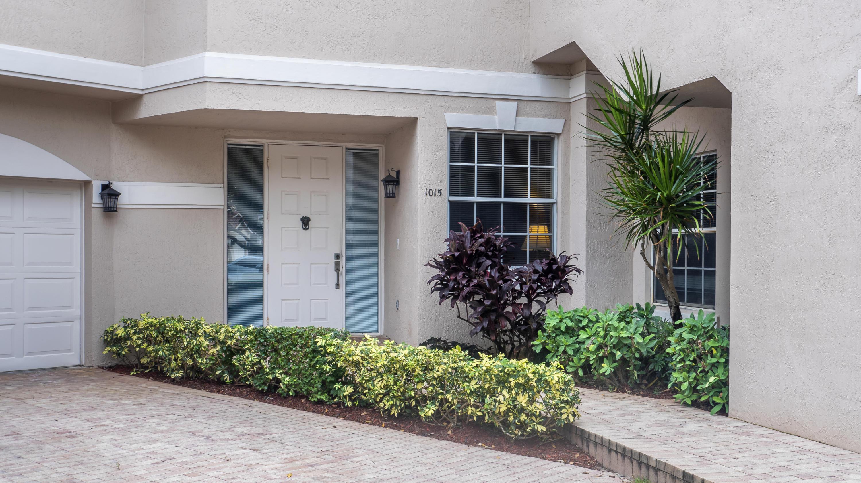 6592 Villa Sonrisa Drive #1015 Boca Raton, FL 33433