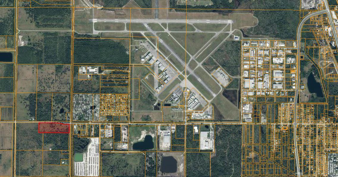 6105 St Lucie Boulevard, Fort Pierce, Florida 34946, ,Land,For Sale,St Lucie,1.18,RX-10485332