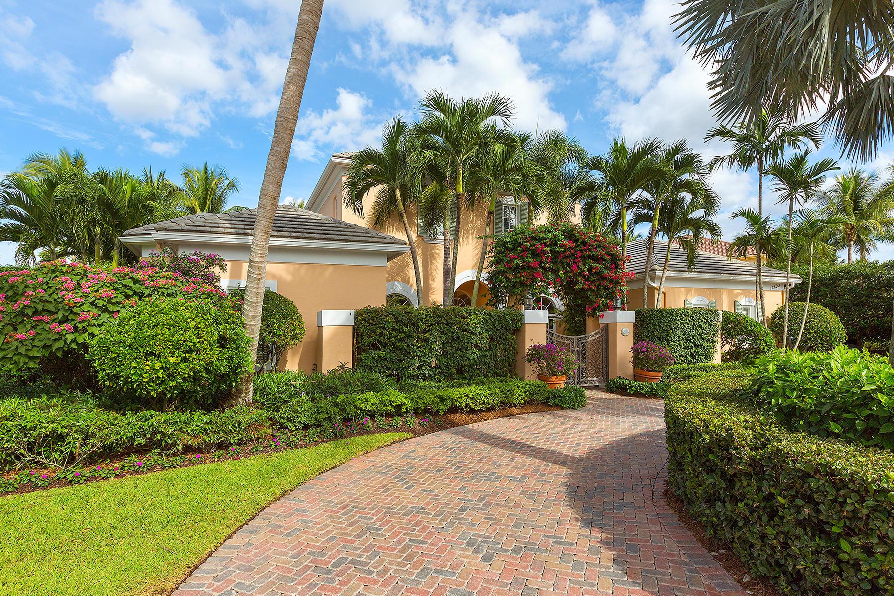 12893 Mizner Way, Wellington, Florida 33414, 4 Bedrooms Bedrooms, ,5 BathroomsBathrooms,Single Family,For Sale,Palm Beach Polo Club,Mizner,RX-10485320