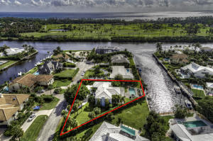 920 Indigo Point, Gulf Stream, FL 33483