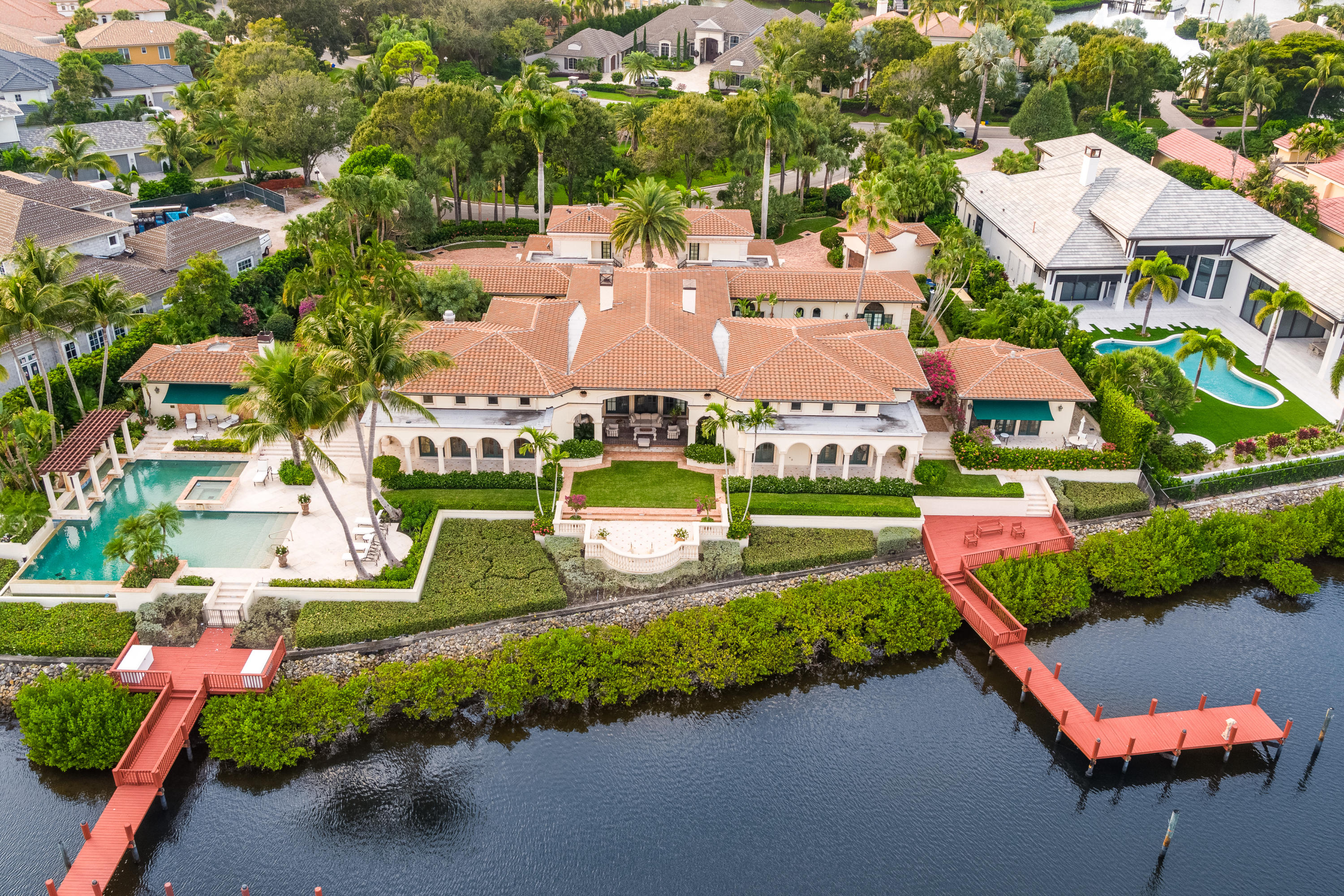 379 Eagle Drive, Jupiter, Florida 33477, 6 Bedrooms Bedrooms, ,6.3 BathroomsBathrooms,Single Family,For Sale,Admirals Cove,Eagle,RX-10485400
