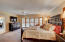 MASTER WITH INTRACOASTAL VIEWS AND PLANTATION SHUTTERS