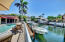 BRING A BOAT UP TO 80' TO THIS IMPECCABLY MAINTAINED DOCK