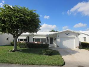 111 SW 10th Court, Boynton Beach, FL 33426