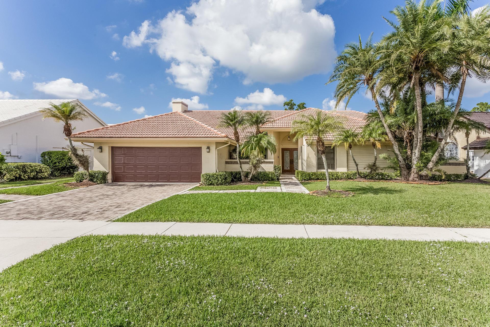 10916 Boca Woods Lane Boca Raton, FL 33428