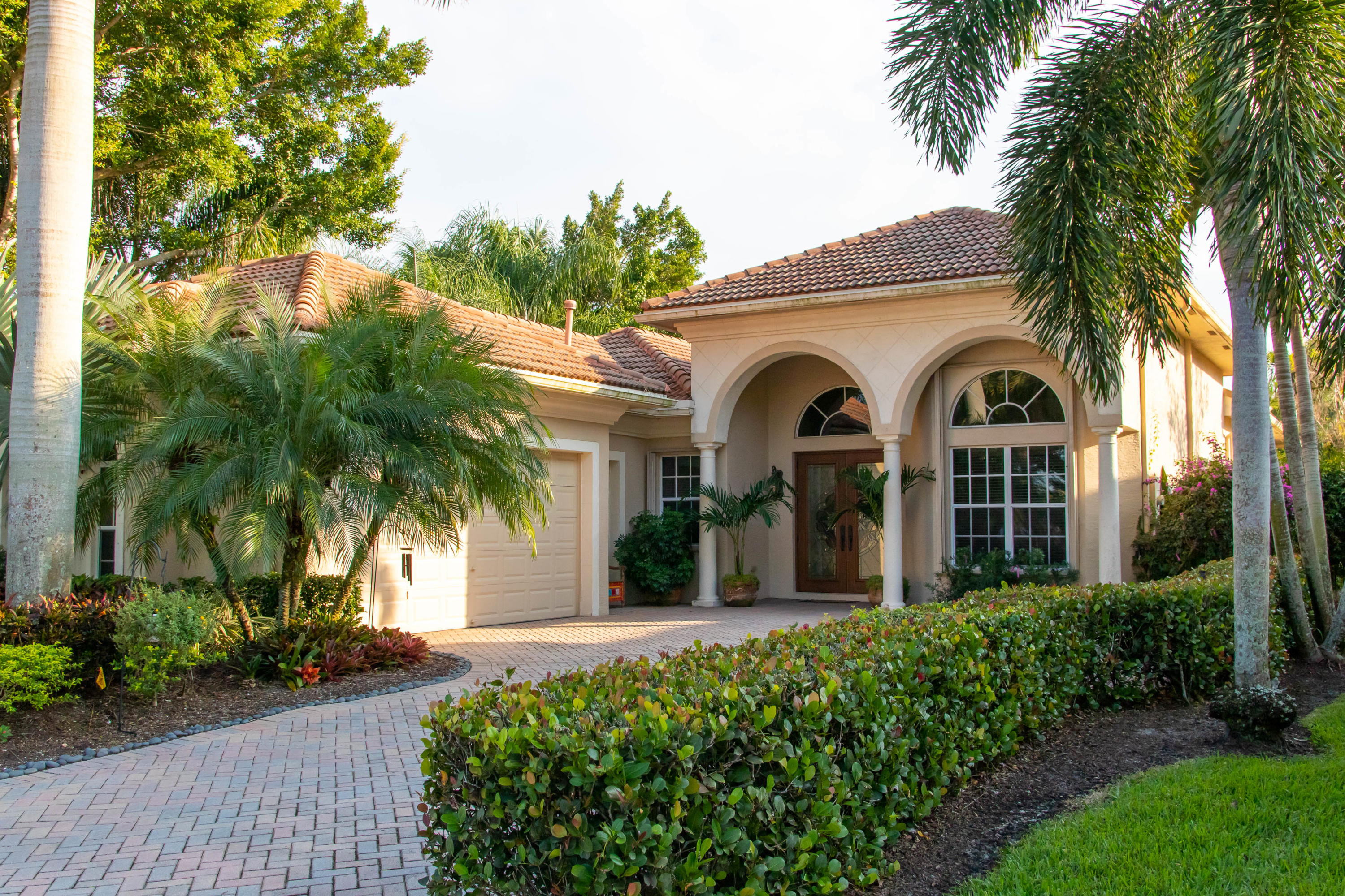 Home for sale in Sand Cay- Ibis Golf And Country Club West Palm Beach Florida