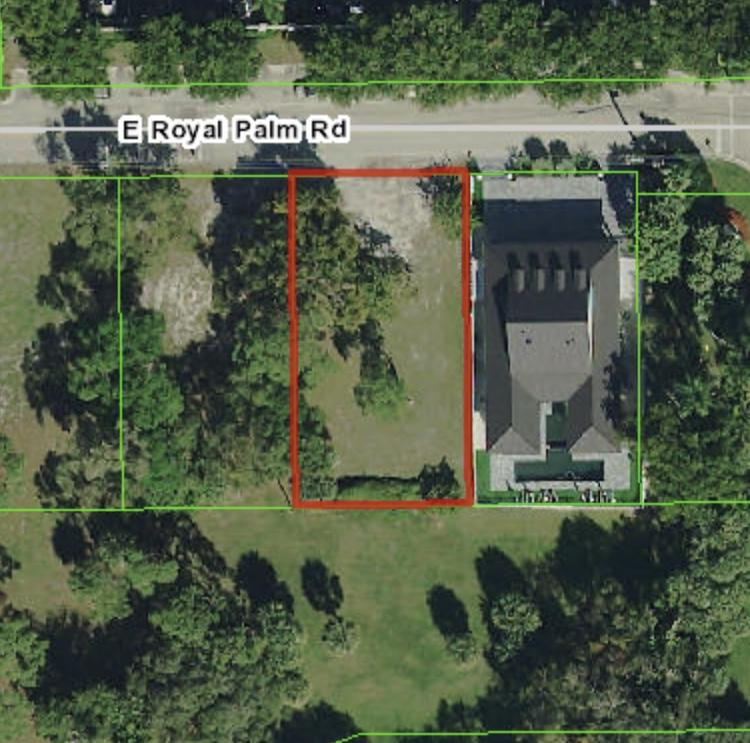 468 Royal Palm Road, Boca Raton, Florida 33432, ,Land,For Sale,Royal Palm,RX-10485856