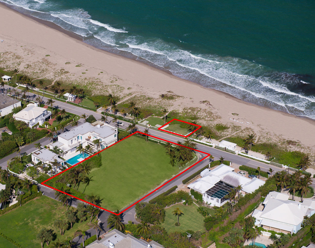 1332 Ocean Boulevard, Palm Beach, Florida 33480, ,Land,For Sale,Ocean,RX-10485982