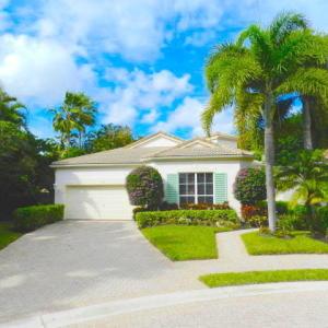316 Sunset Bay Lane, Palm Beach Gardens, FL 33418