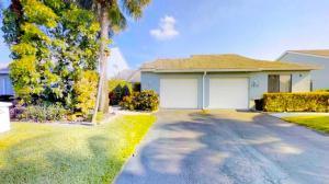 3981 Island Club Circle W, Lake Worth, FL 33462