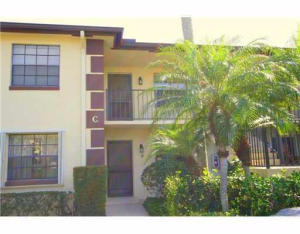 1502 Pinecrest Circle, C, Jupiter, FL 33458
