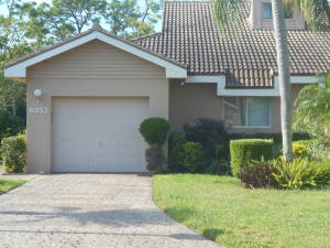 6853 Fountains Circle S, Lake Worth, FL 33467