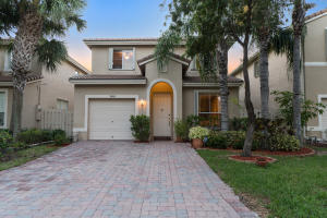 3982 Lake Tahoe Circle, West Palm Beach, FL 33409