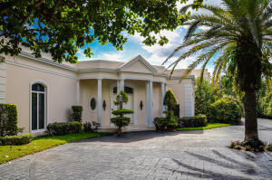 150 El Vedado Road, Palm Beach, FL 33480