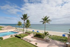 2917 S Ocean Boulevard Highland Beach FL 33487