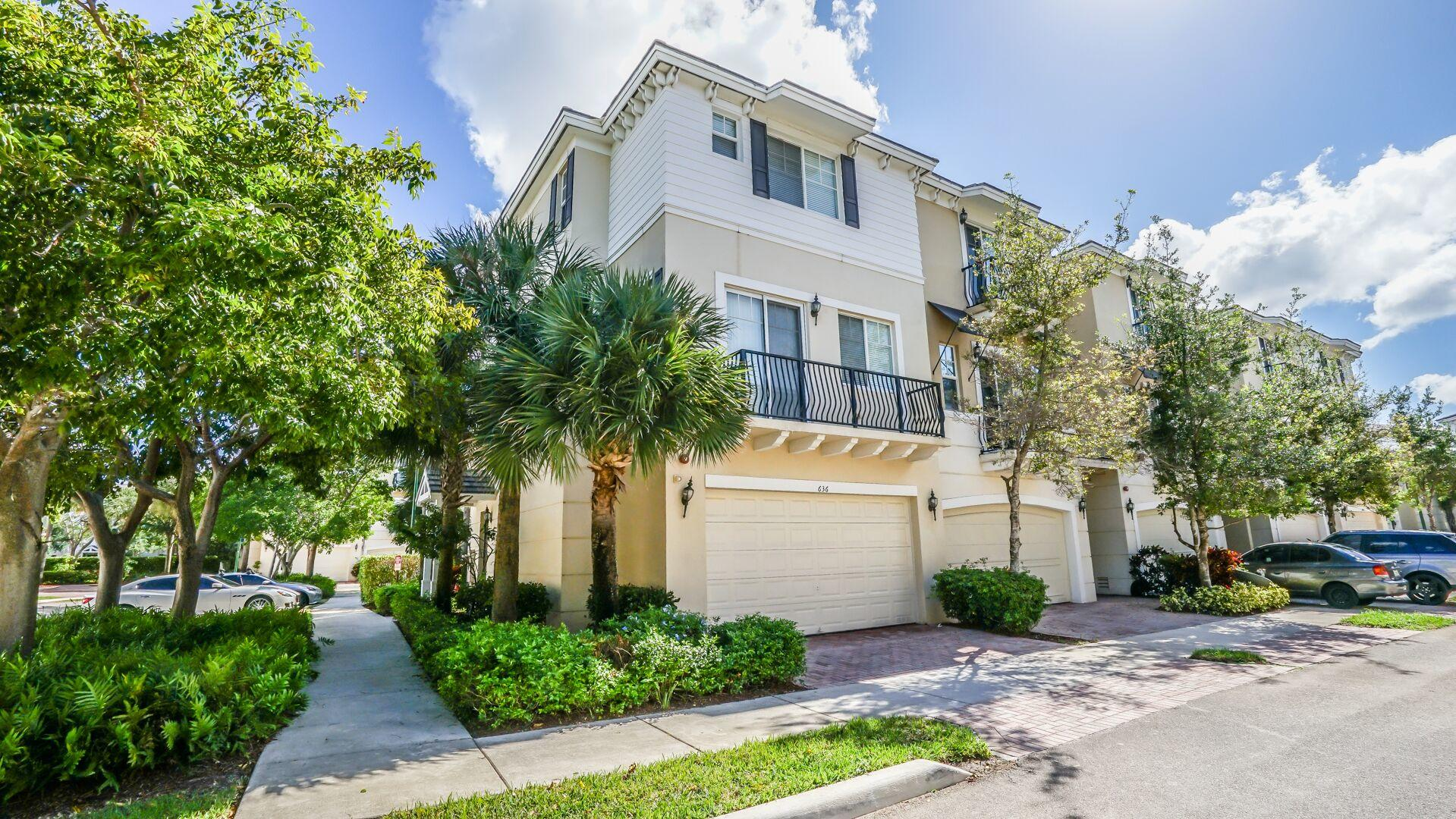 636 NW 38 Circle Boca Raton, FL 33431
