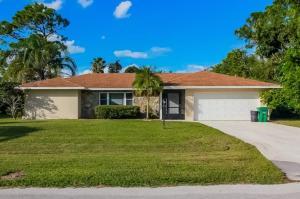 737 SE Hollahan Avenue, Port Saint Lucie, FL 34983