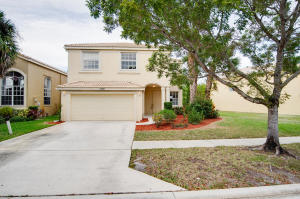 1496 Running Oak Lane, Royal Palm Beach, FL 33411