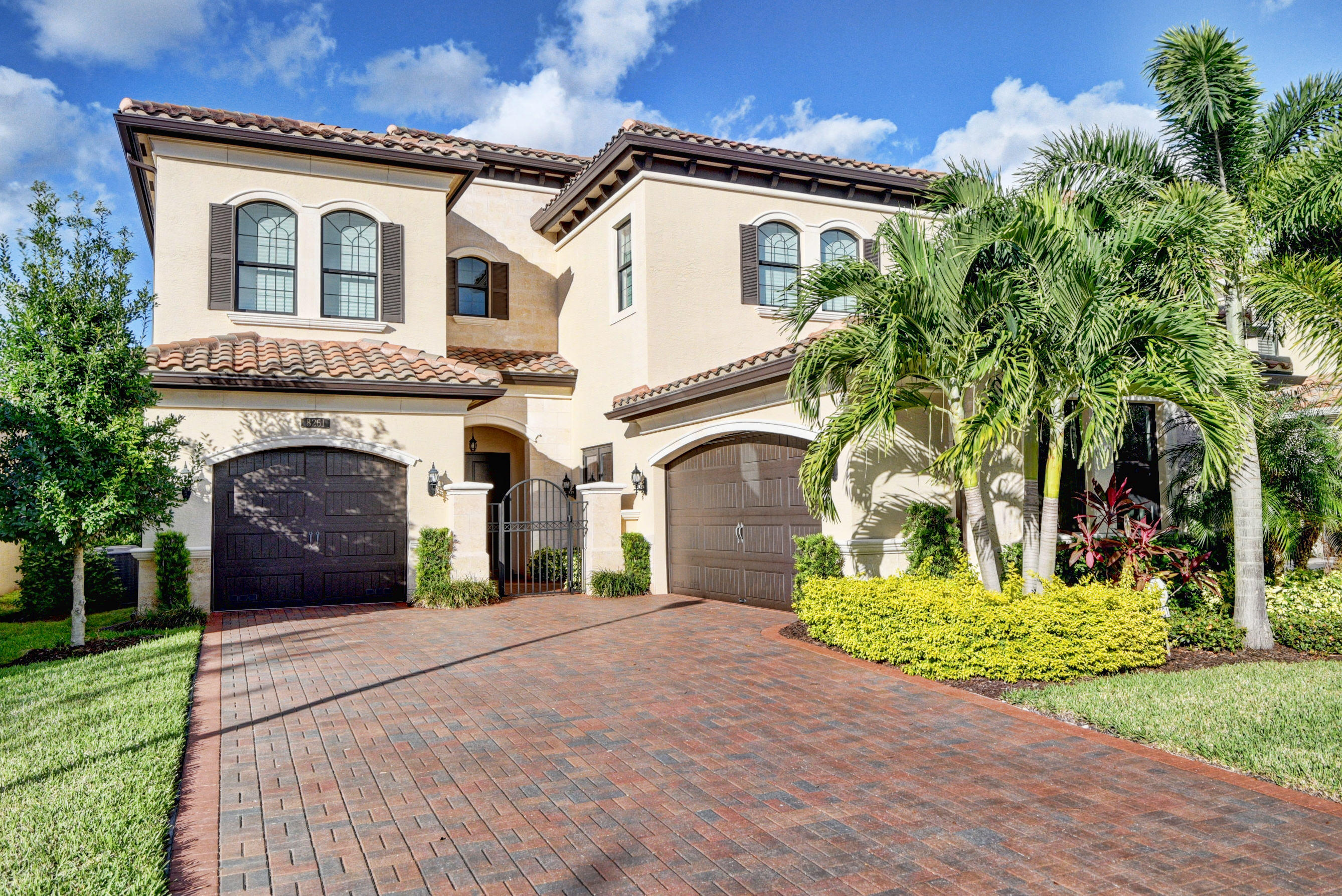 8261 Banpo Bridge Way, Delray Beach, Florida 33446, 5 Bedrooms Bedrooms, ,7.1 BathroomsBathrooms,Single Family,For Sale,THE BRIDGES,Banpo Bridge,RX-10486670