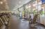 State of the art fitness center. Offering classes, yoga, spin, rhumba and so much more!