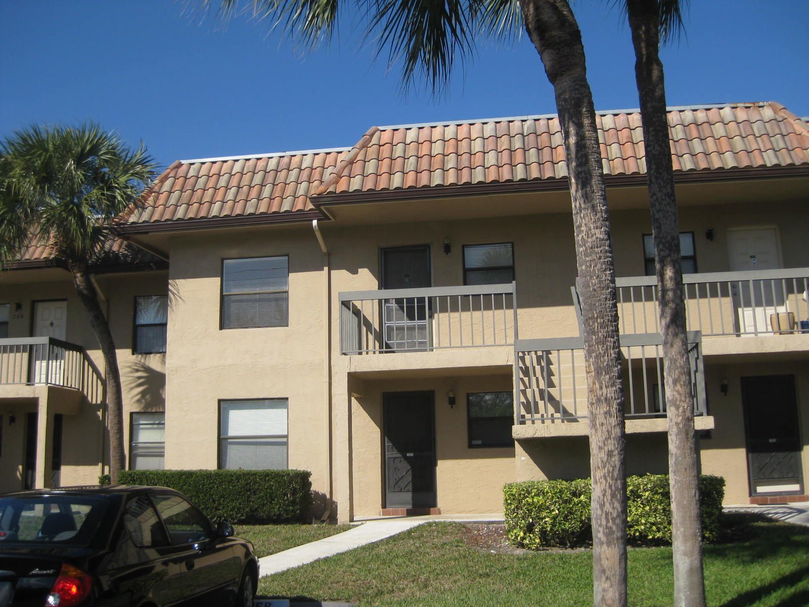6748 Palmetto Circle #205 Boca Raton, FL 33433