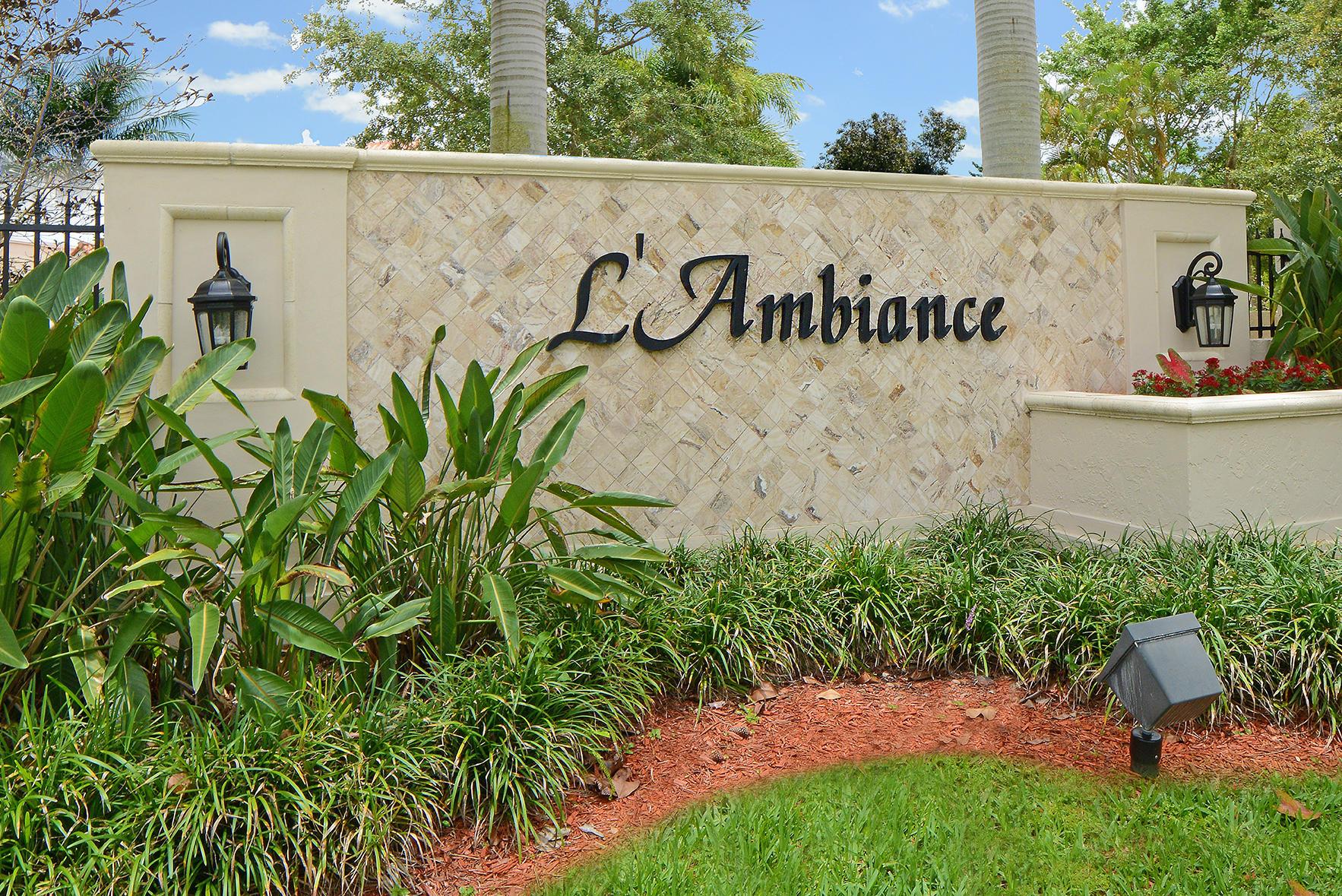 6536 Las Flores Drive Boca Raton, FL 33433
