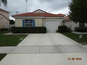 7613 Edisto Drive, Lake Worth, FL 33467