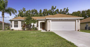 5214 NW Edgarton Terrace, Port Saint Lucie, FL 34983