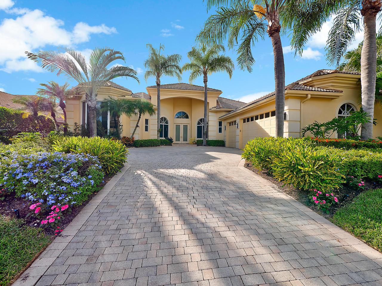 23 Somerset Drive Palm Beach Gardens FL 33418