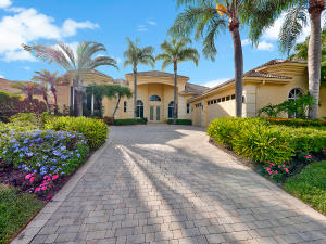 23 Somerset Drive, Palm Beach Gardens, FL 33418