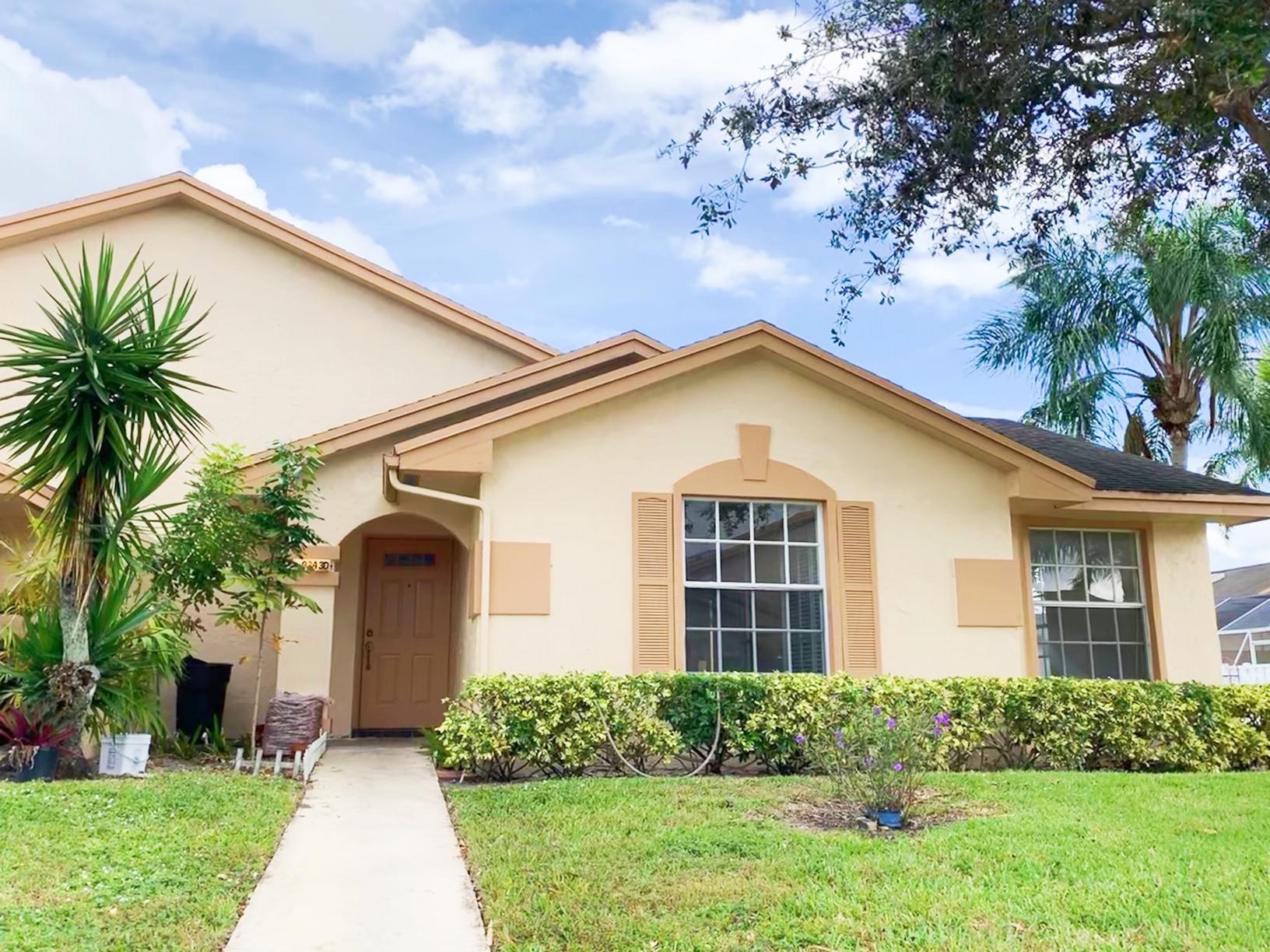9343 Boca Gardens Circle #D Boca Raton, FL 33496