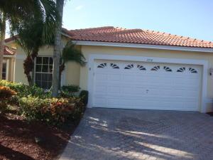 7718 Cherry Blossom Street, Boynton Beach, FL 33437