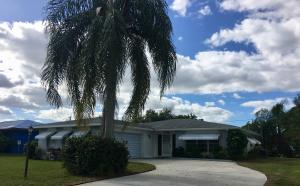 1120 SE Sabina Lane, Port Saint Lucie, FL 34983