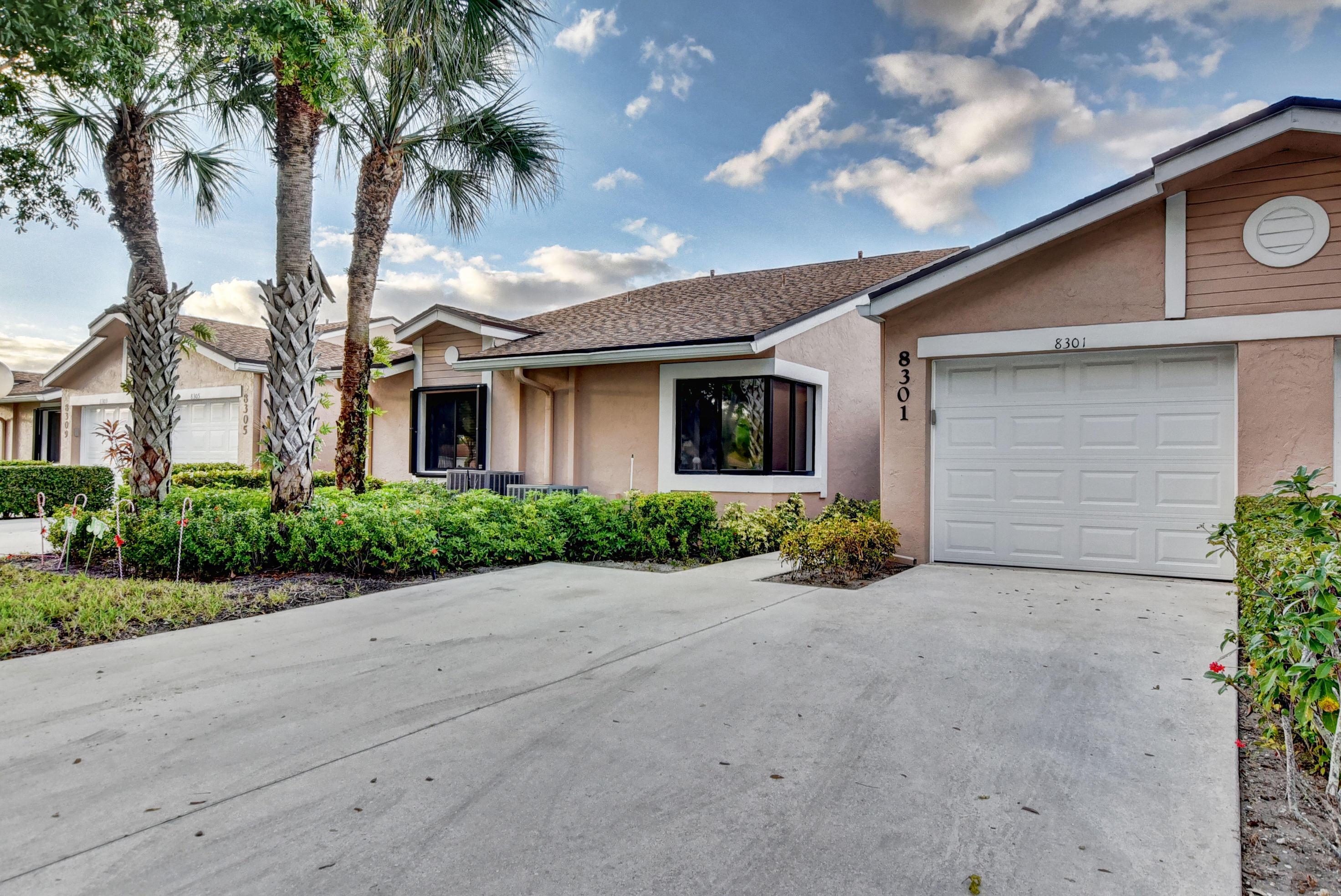 8301 Summersong Terrace Boca Raton, FL 33496