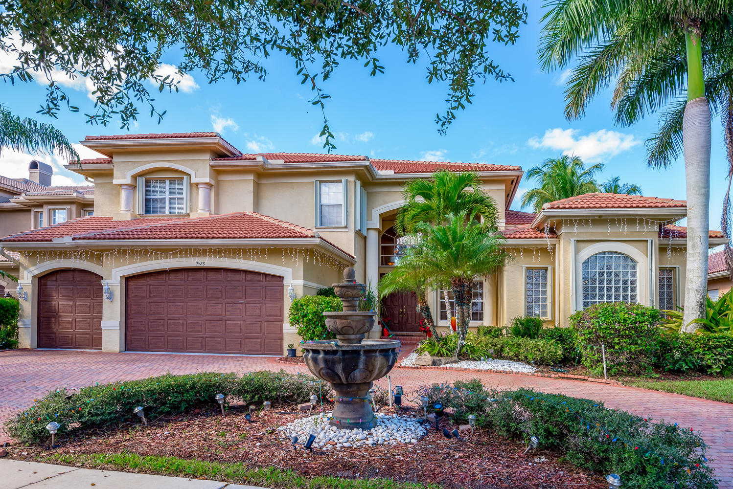 Photo of 9528 Savona Winds Drive, Delray Beach, FL 33446