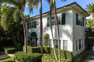 411 Brazilian Avenue, Palm Beach, FL 33480