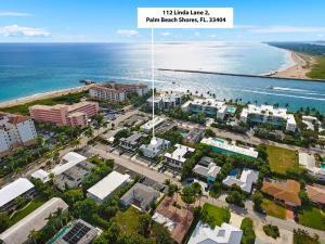 112 Linda Lane, 2, Palm Beach Shores, FL 33404